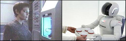 replicatorrobot