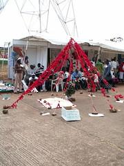 World Social Forum 2007 @ Kasarani (Nairobi, Kenya)