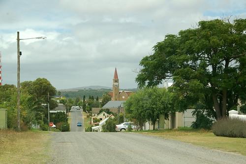 Small Town SA