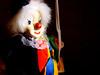 DSCF3304 (Maria Jose Stitic) Tags: color toys object finepix payaso infancia juguetes pieza