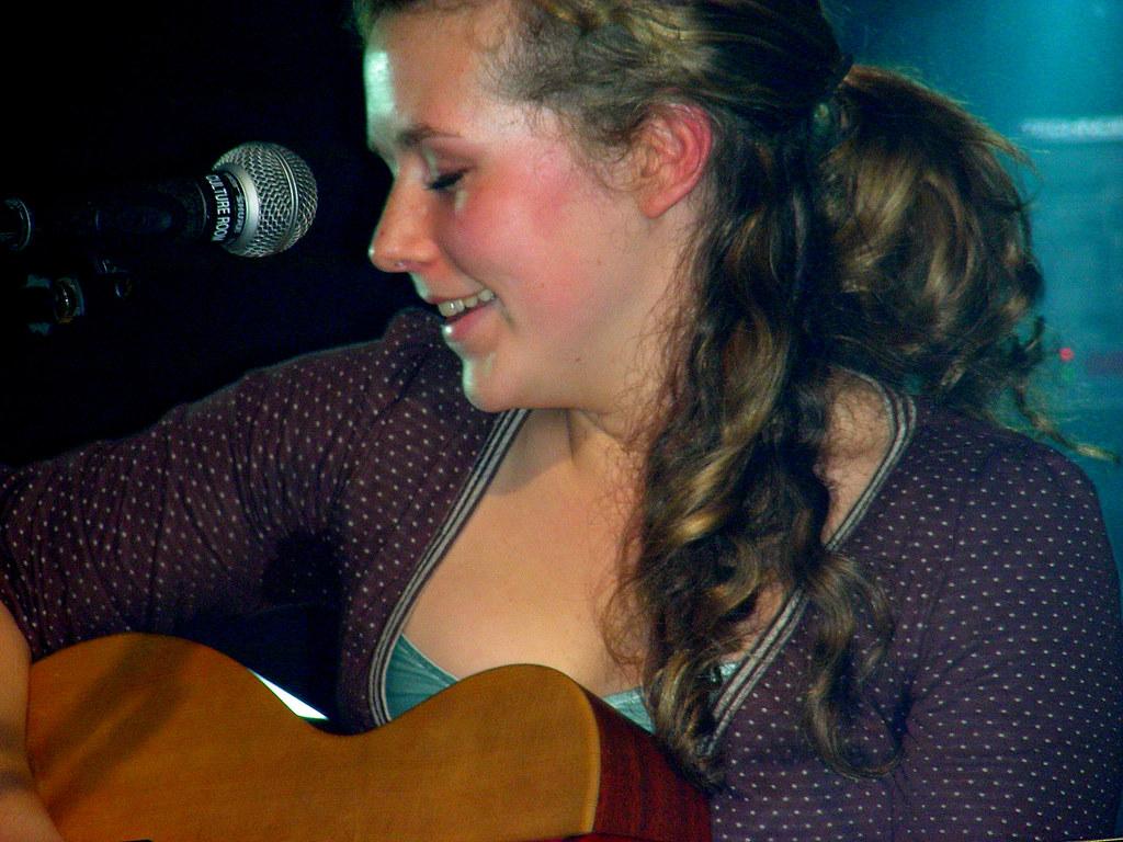 The Hush Sound, Greta Salpeter