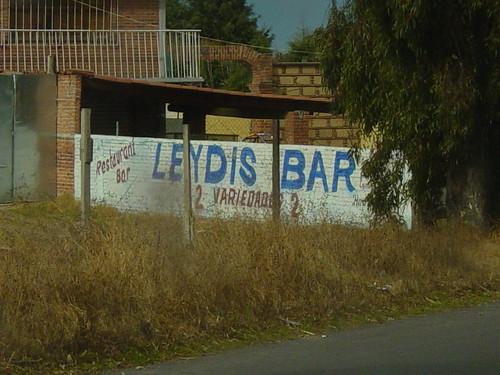 Leydis Bar