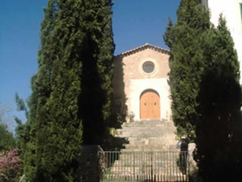 Capilla de Santa Luc�a