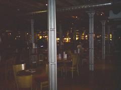 Inside the Fox@Excel Bar