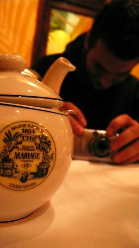 Tea Time 07/02/2007