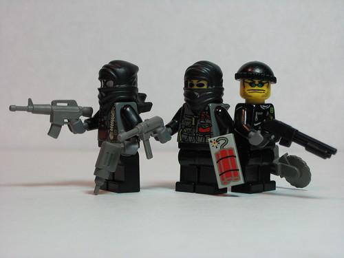 Thieves