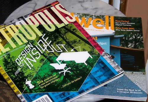Magazine Addictions