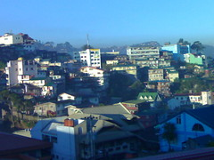 Room with a view: Baguio City (MeloVillareal) Tags: baguiocity latrinidadbenguetflowerfestivalpanagbengabaguiocity