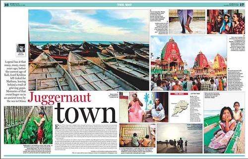 Juggernaut Town
