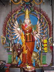 Sri Veeramakaliamman Temple (Amontillada) Tags: city urban holiday temple singapore worship asia god faith religion culture business believe hindu godess businesstrip