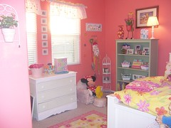 Savannah's Bedroom