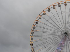 ferris wheel (saragoldsmith) Tags: paris ferriswheel placedelaconcorde