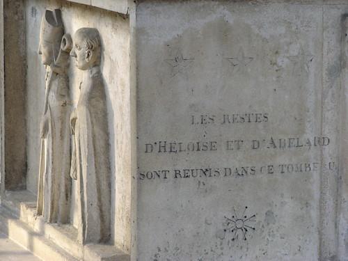 Le mythe de l'amour-passion : Héloïse et Abélard (1)