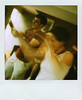 wii (james m) Tags: polaroid sydney australia ishootfilm gadgetgirl filmisnotdead polaroidslr680