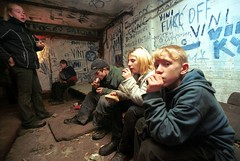 teenager-drug addicts drug rehab centre