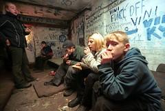 teenager-drug addicts drug rehab centre