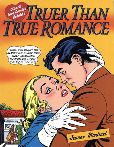 TruerRomance