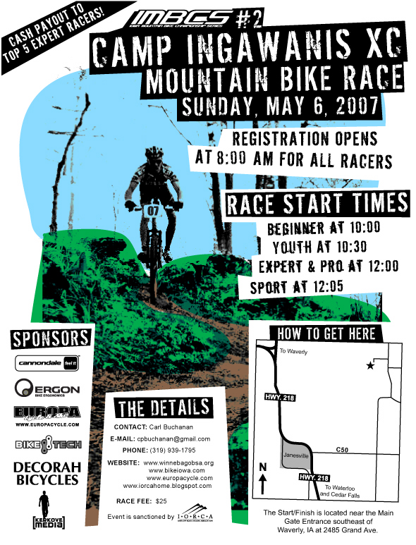 2007-CAMP-INGAWANIS-RACE-POSTER