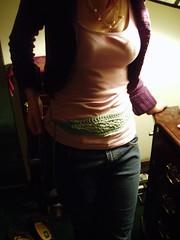 Kendal lace