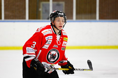 Victor Sandin 2016-12-07 (Michael Erhardsson) Tags: hockeyettan kumla hockey div 1 2016 december 20161207 match black bulls