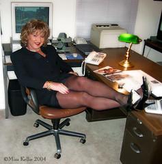 Kel-1144 (Miss Kellie Keene) Tags: beautiful lady suits pretty pumps legs skirt transgender heels lovely elegant miss nylon tg kellie nylons businesswoman gams careerwoman misskellie