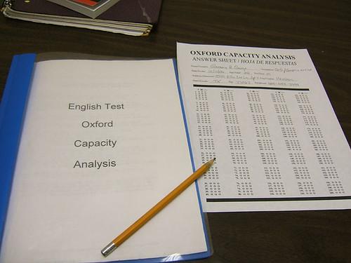 Consejos para exámenes tipo test - El Blog de El Rincón del Vago