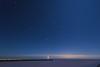 IMGP5263-01 (Bob West) Tags: longexposure nightphotography fullmoon nightshots startrails bobwest eastlighthouseerieau