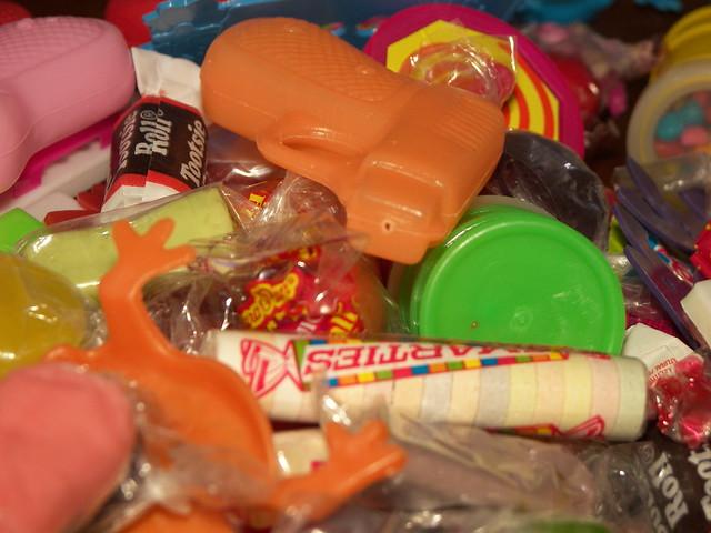 Pinata Candy