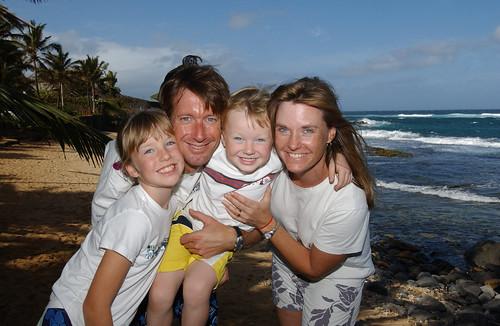 Family Smiles