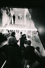Tate Modern - by Dan Strange