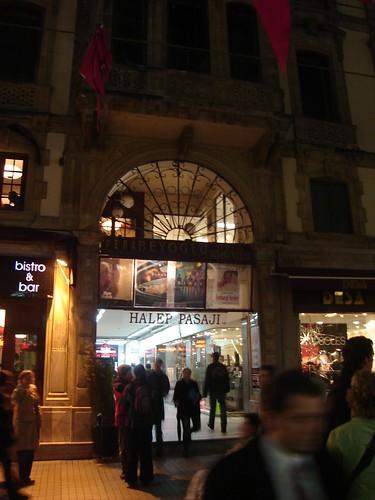 Beyoğlu Sineması, Istanbul, Turkey