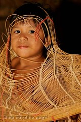 Espontaneidade (ACNegri) Tags: xingu indio tribo indigena kuikuro