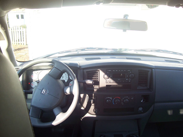 4x4 cab 2006 quad dodge ram 1500