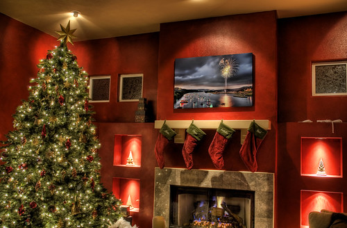 324879093 b59a9c7bfd Flickr Picture of the Day Merry HDR Christmas