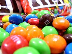 m&m´s peanut butter (cris.espinoza) Tags: sweet chocolate sugar m butter peanut doce colorido confete amendoim mm´s