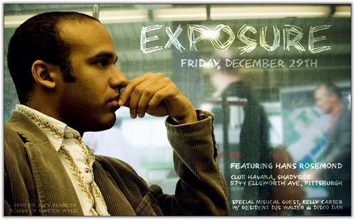 E X P O S U R E : December 29th