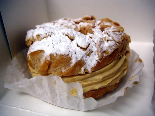Dessert @ Ceci-Cela Pâtisserie
