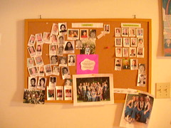 Aryaloka april06 noticeboard 1