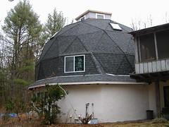 Aryaloka's famous domes