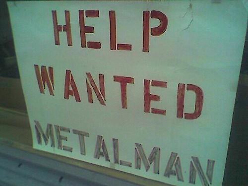 Metalman