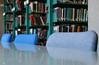 chair apparent (emdot) Tags: reflection chair chairs library librariesandlibrarians utataatatu ll100