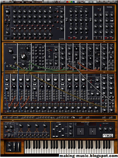 mogg modular v