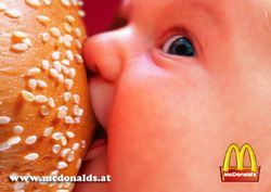 McDonald's - Austrian Teet