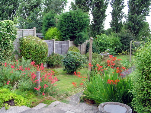 Grannys Garden
