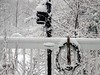 Christmas art in nature / Art nature de Noel! (Denis Collette...!!!) Tags: christmas winter white snow canada art nature photography photo photographie quebec hiver noel dreamy neige blanche blanc whitebeauty whataplace