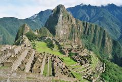 Machu Picchu (smurfie_77) Tags: mountains history peru inca ruins mystical machupicchu magical breathtaking lpruins