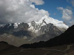 提供旅人欣賞壯闊的山景並振興當地觀光,或許能吸引像玻利維亞這種發展中國家致力於維護生態