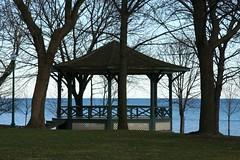 Lakeside Park (sohara) Tags: oakville grandstand lakesidepark