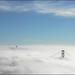 SF Sea of Clouds