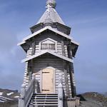 Trinity Church, Antarctica